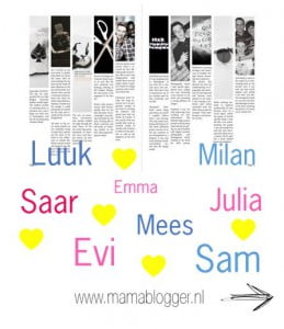 Populairste-kindernamen-2015-mamablogger