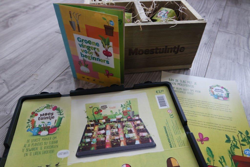moestuintjes-albert heijn- mamablogger- mama blog- tip-review
