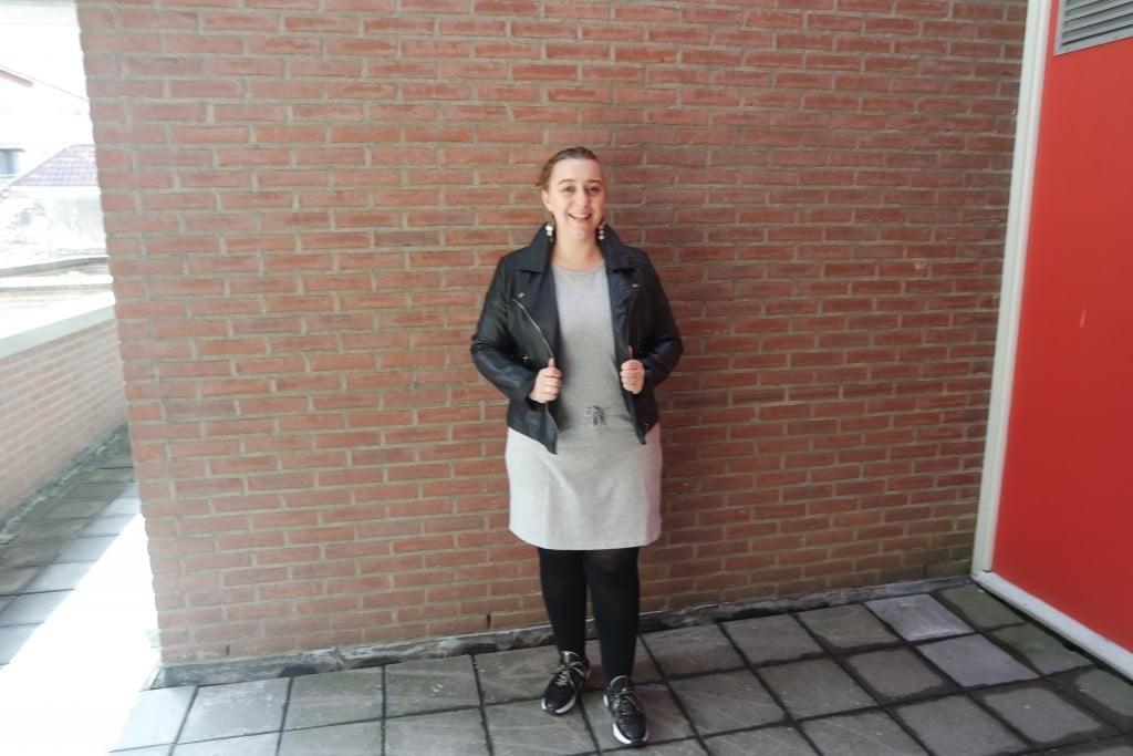 zeeman_jurkje_jurk_basics_low_budget_mamablogger_familyblogger_