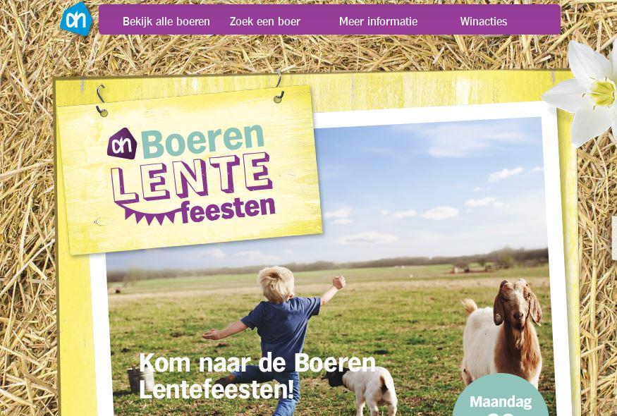 albert_heijn_boeren_lentefeesten_mamablogger_tweede_paasdag_2