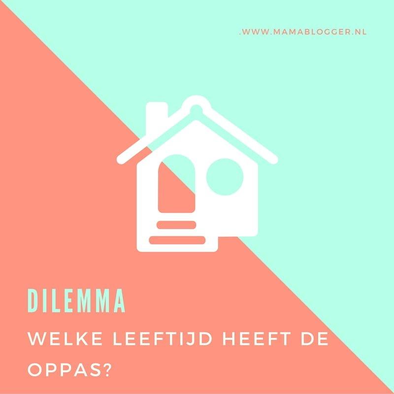 Dilemma_oppas_leeftijd_mamablogger_familyblogger_
