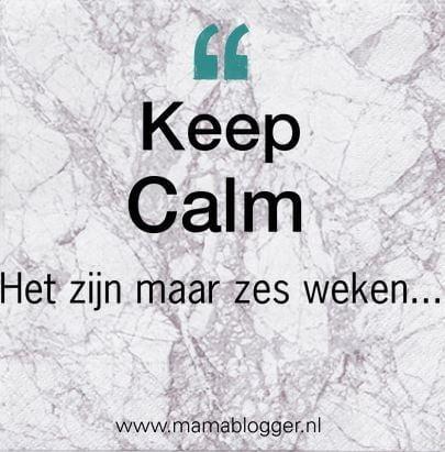 keep_calm_zomervakantie_verwachten_mamablogger_