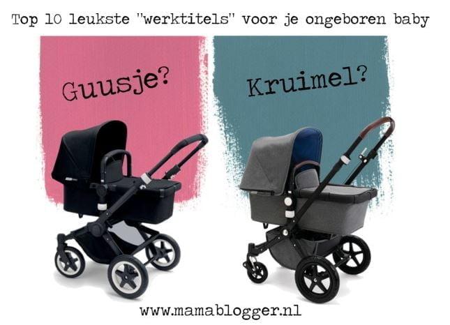 top 10_ werktitel voor je ongeboren baby_mamablogger_baby_