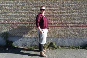 Budget outfit | Dit shopte ik bij Zeeman