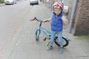 Nieuw schooljaar, nieuwe fiets?