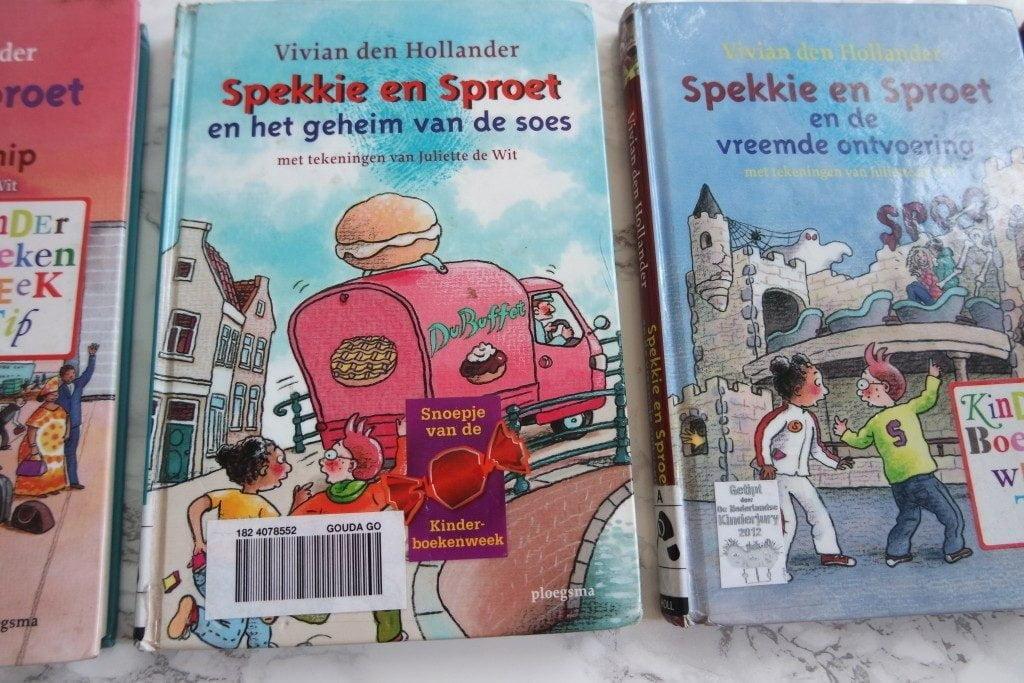 spekkie en sproet_boeken_bibliotheek_review_mamablogger_tip_