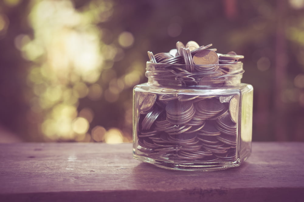 Geld & Budget | Dit hebben we gespaard in april 2021