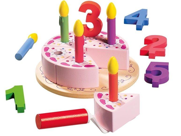 Vanaf Vandaag Verkrijgbaar Houten Speelgoed Van Lidl