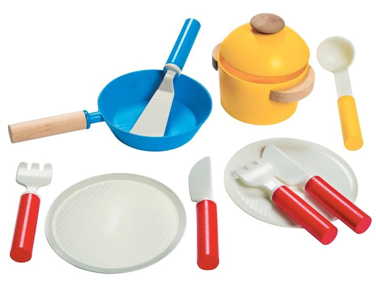 Houten Speelgoed Keuken : Vanaf vandaag verkrijgbaar houten speelgoed van lidl
