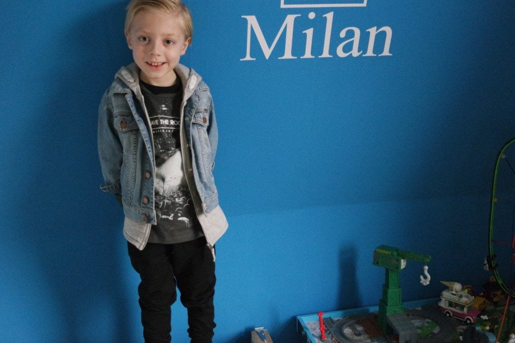 Milans budget outfits onder de €50!