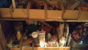 kijkje in onze kasten_mamablogger_persoonlijk_opruimen_ontspullen_