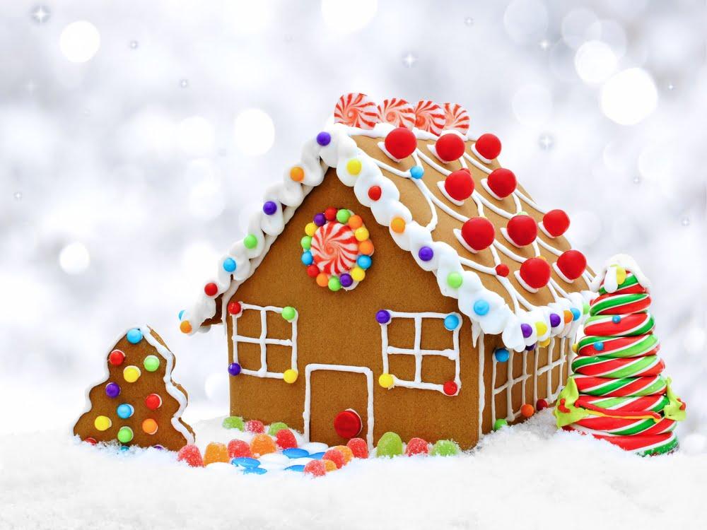 Mijn kerstwens voor jullie!