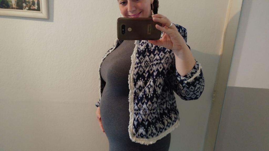zwangerschapsupdate_auto_ongeluk_week 15_mamablogger_zwanger_baby_