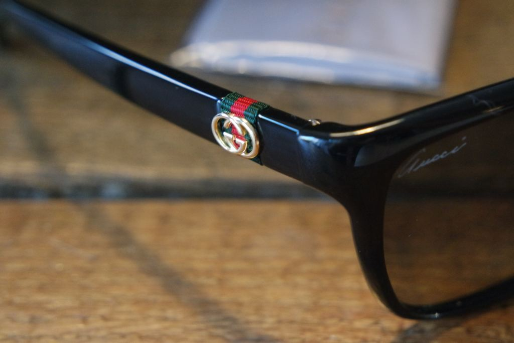 New in | Mijn nieuwe Gucci zonnebril!