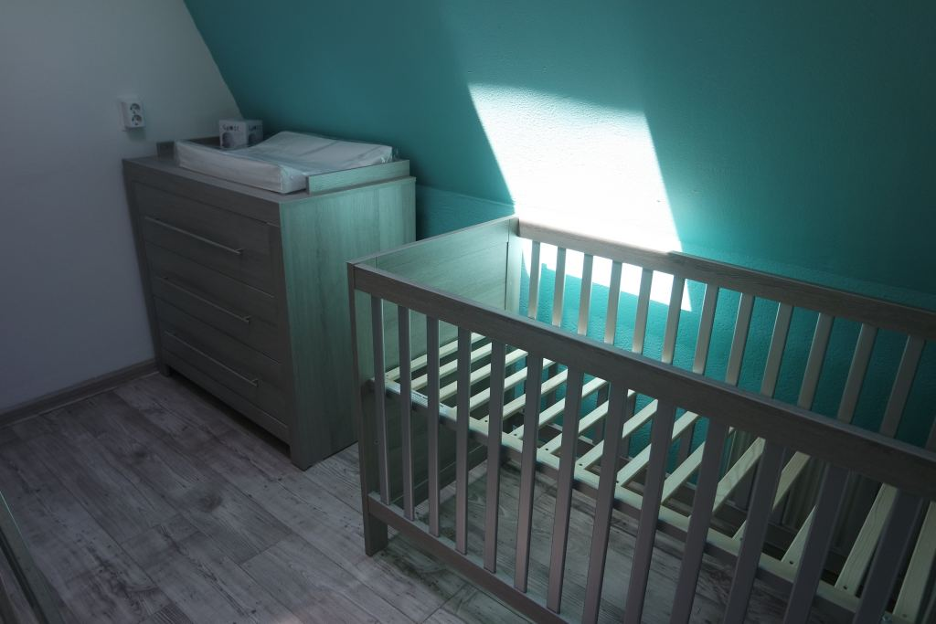 project babykamer_mamablogger_baby_mint_wit_