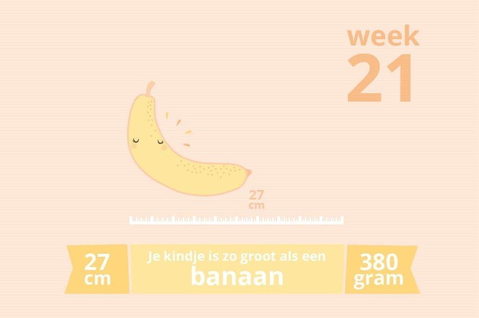 zwangerschapsupdate_zwanger_baby_week 21_mamablogger_mamablog_
