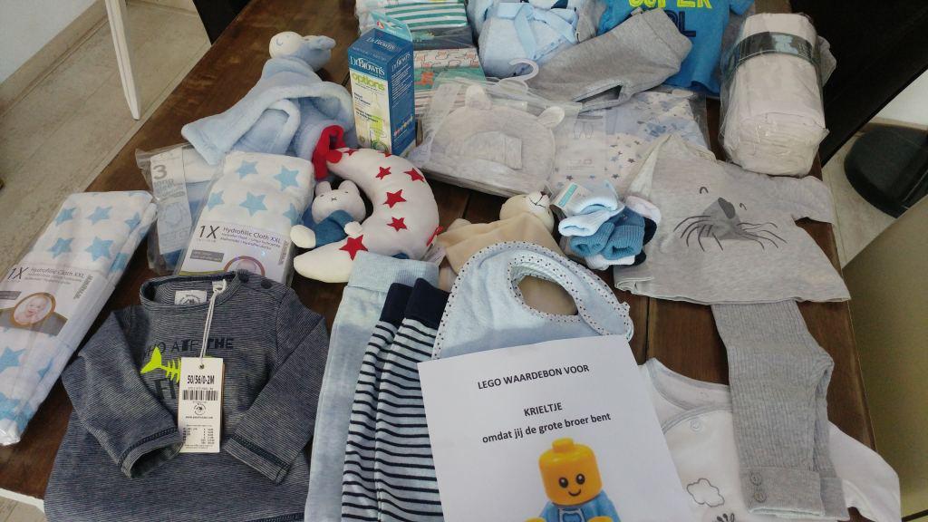 zwangerschapsupdate_babyshower_week 24_mamablogger_zwanger_baby_