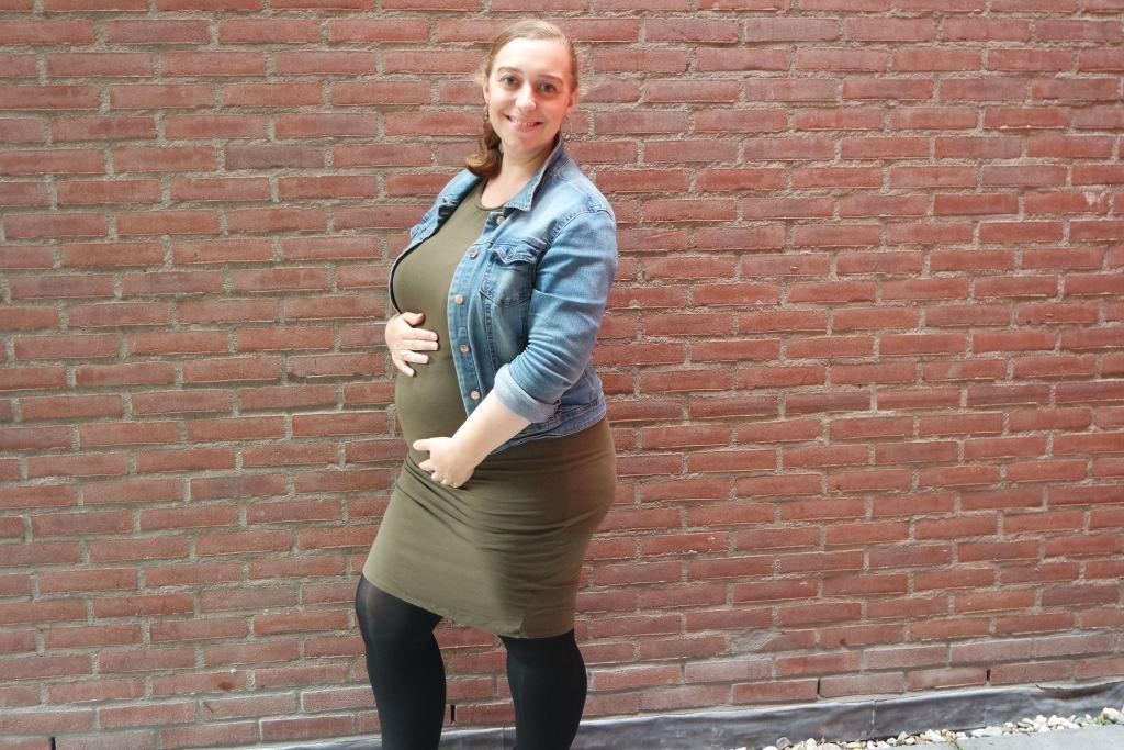 Zwangerschapskleding Gouda.Mamablogger Positiejurkjes Van Primark Voor Maar 8