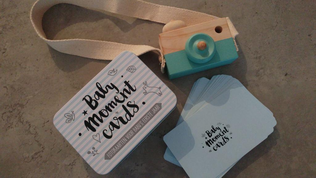 Budget Baby | Fotokaarten en invulkaarten van Action!