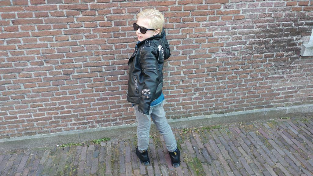 Milans Mode Musthaves | Bikerjack en Dr. Martens