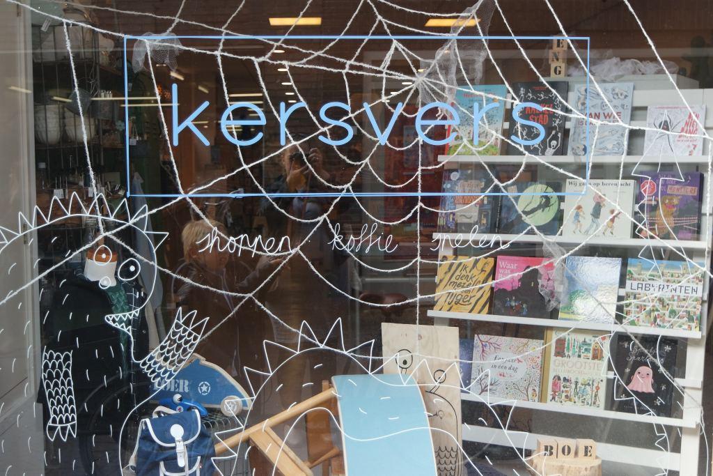 Herfstvakantietip | Concepstore Kersvers in Gouda!