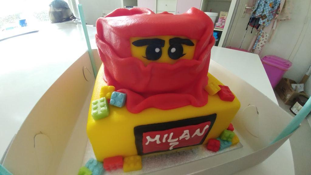 Hieperdepiep Hoera, Milan is 7 jaar!