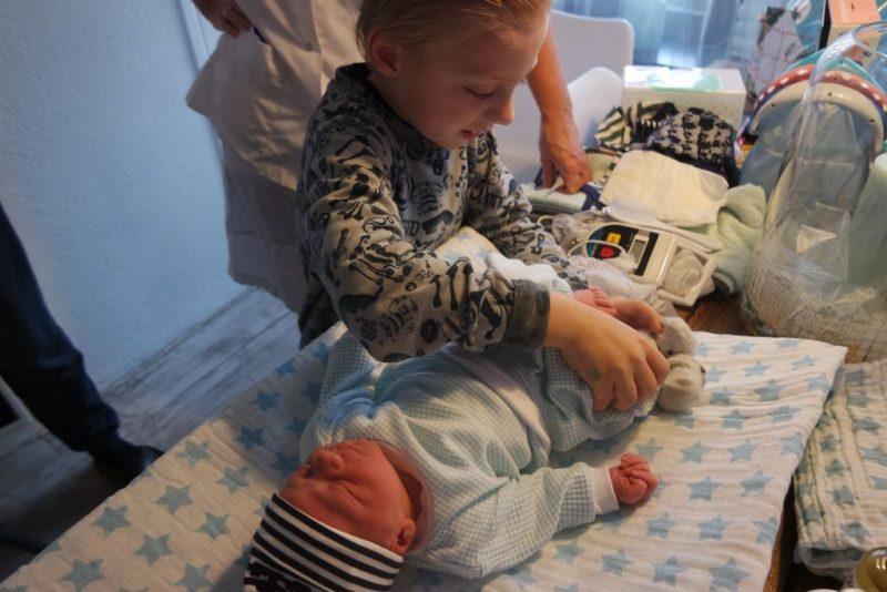 Kraamweek_foto's_kraamtijd_mamablogger_marisca_baby_