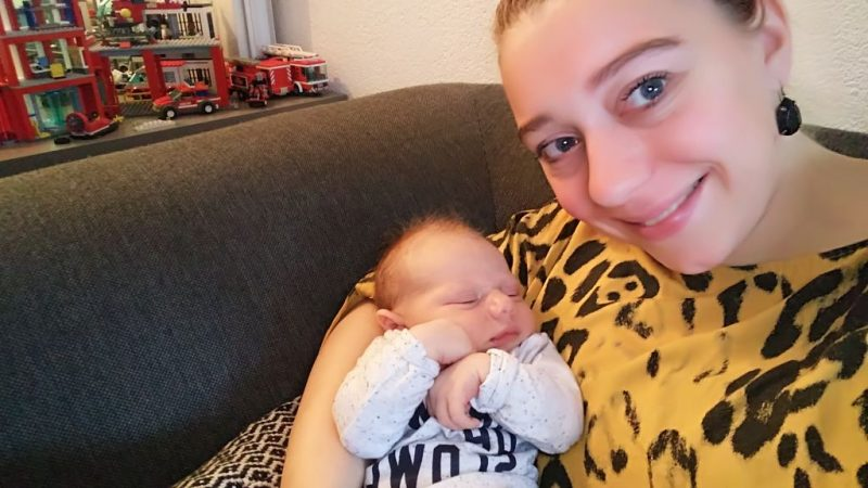 er alleen voor staan_baby_newborn_mamablogger_marisca_kenter_blog_