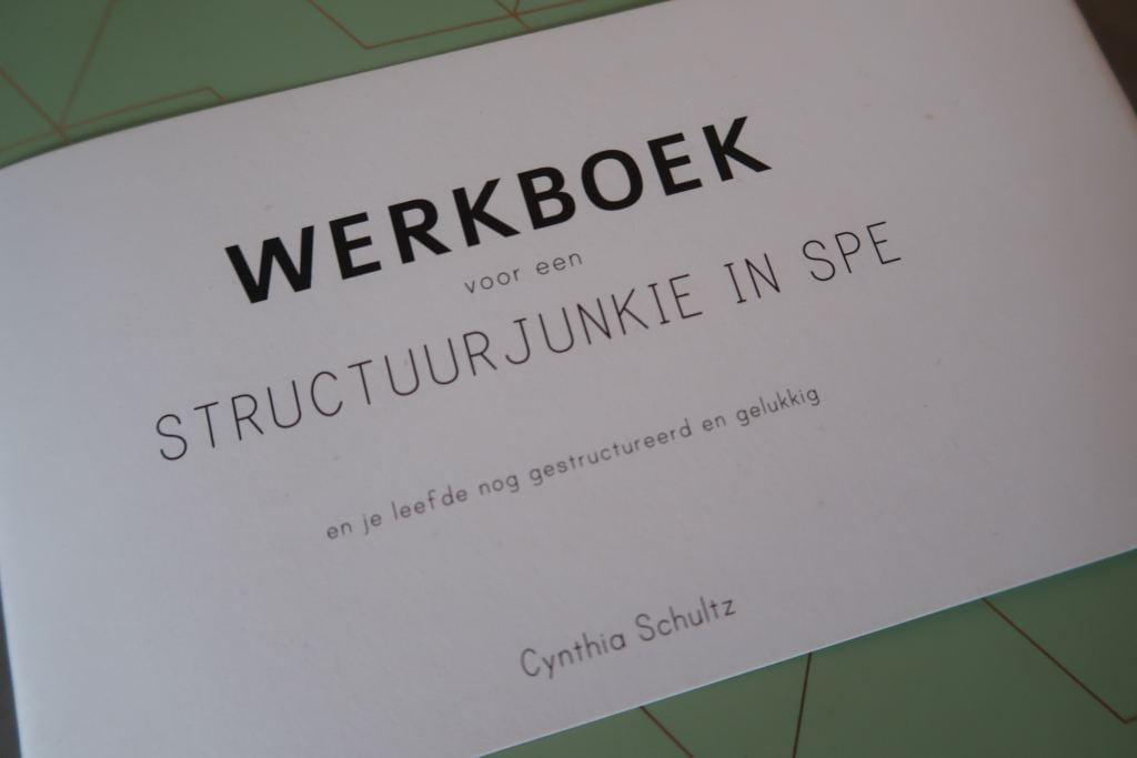 Werkboek voor structuurjunkies_cynthia_review_mamablogger_marisca