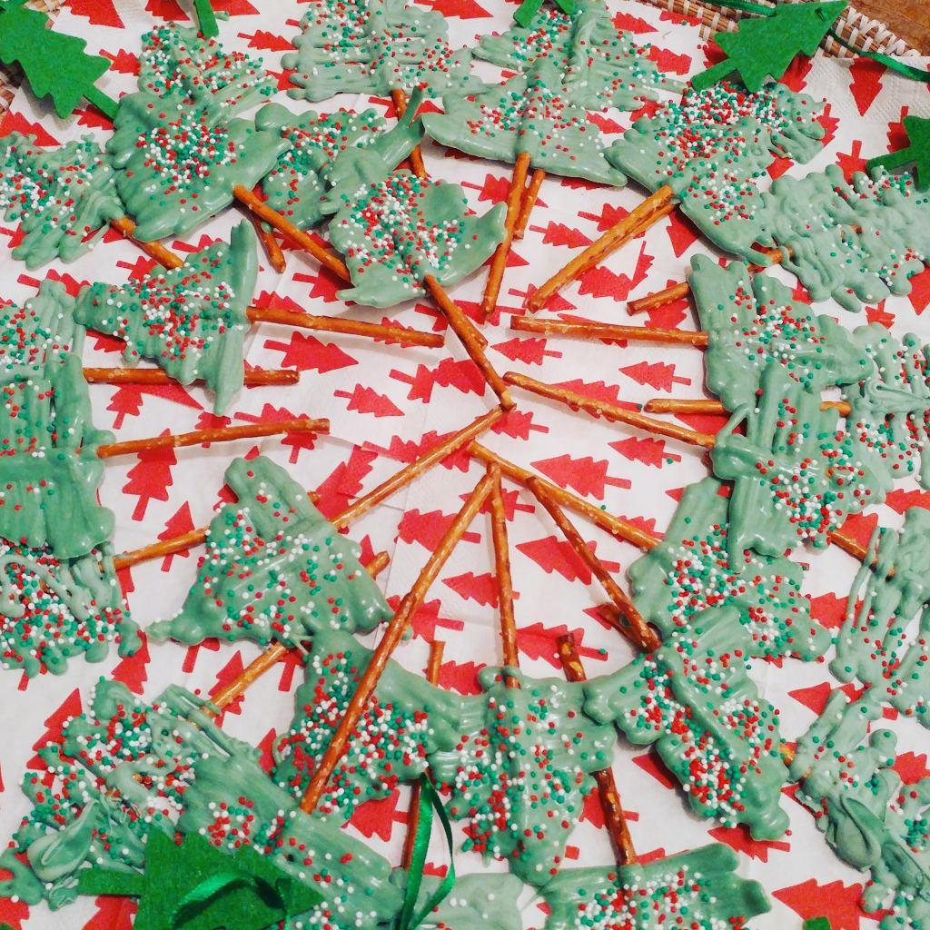 kerstboom chcoladelolly's_mamablogger_recept_Marisca_tip_kerstdiner_Marisca_