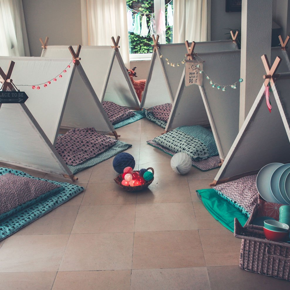 woodland_dreamland_pop up and party_kinderfeestje_slaapfeestje_mamablogger_tip_