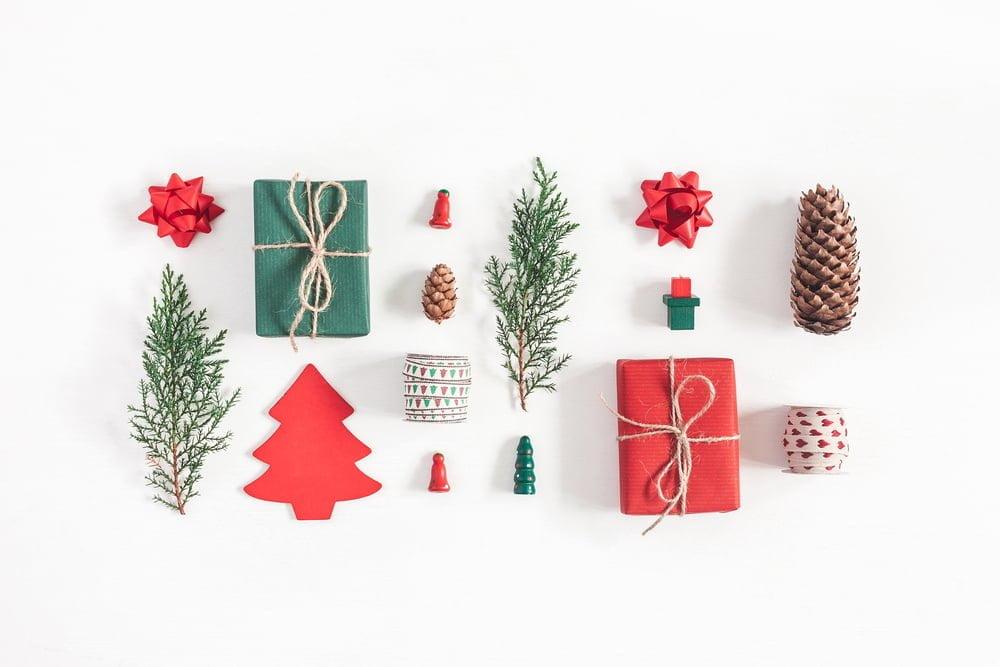 Merry Christmas! Wees dankbaar vandaag…