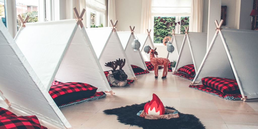 woodlandwoodland_dreamland_pop up and party_kinderfeestje_slaapfeestje_mamablogger_tip_