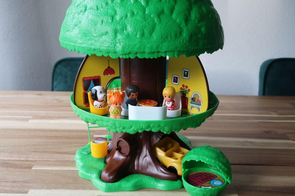 Winactie | De magische speelboom van de familie Klorofil!