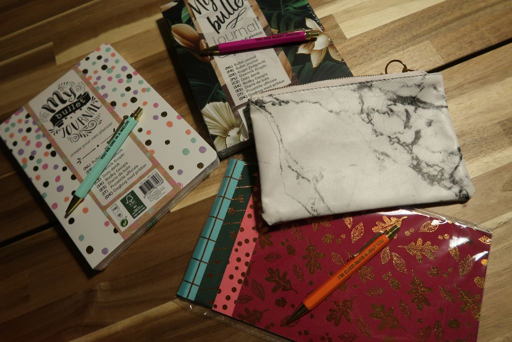Mama Musthaves | De Bullet Journal van Action!