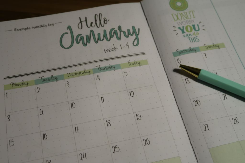 bullet journal_action_mama musthaves_mamablogger_Marisca_tip_low budget_lifestyle_mamablog_