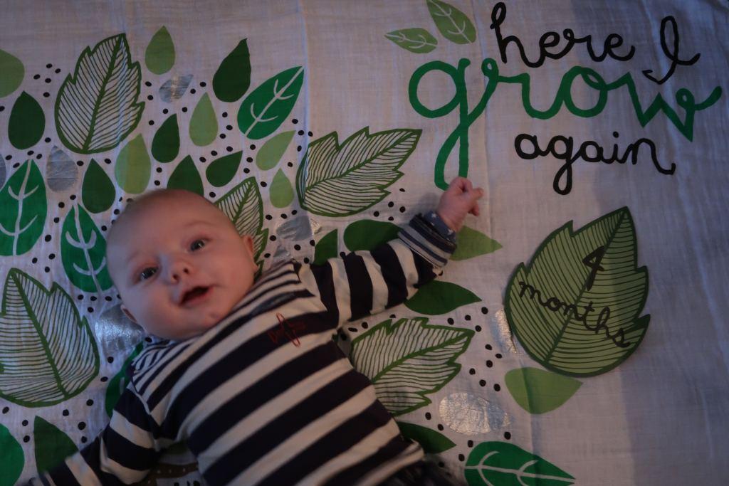 Floris_update_4 maanden_baby_mamablogger_Marisca_