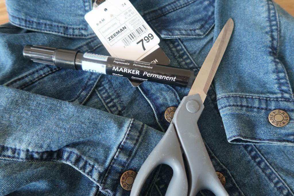 alpaca_DIY_spijkerjasje_mamablogger_Marisca_babykleding_Zeeman_