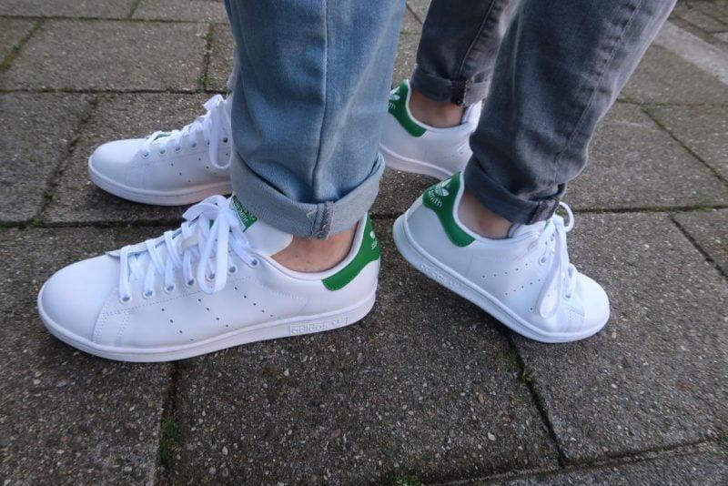 nieuwe_sneakers_mannen_Adidas_Stan_Smith_Mamablogger_zomerjassen_zomer_kinderen_