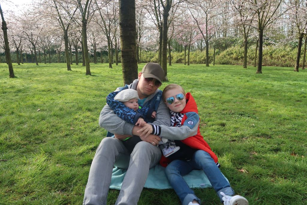bloesempark_amsterdamse bos_mamablogger_foto's_gezinsfoto's_japanse kersenbloesem_