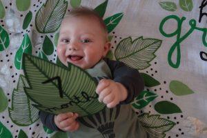Floris_7 maanden_update_baby_dagritme_slaapschema_