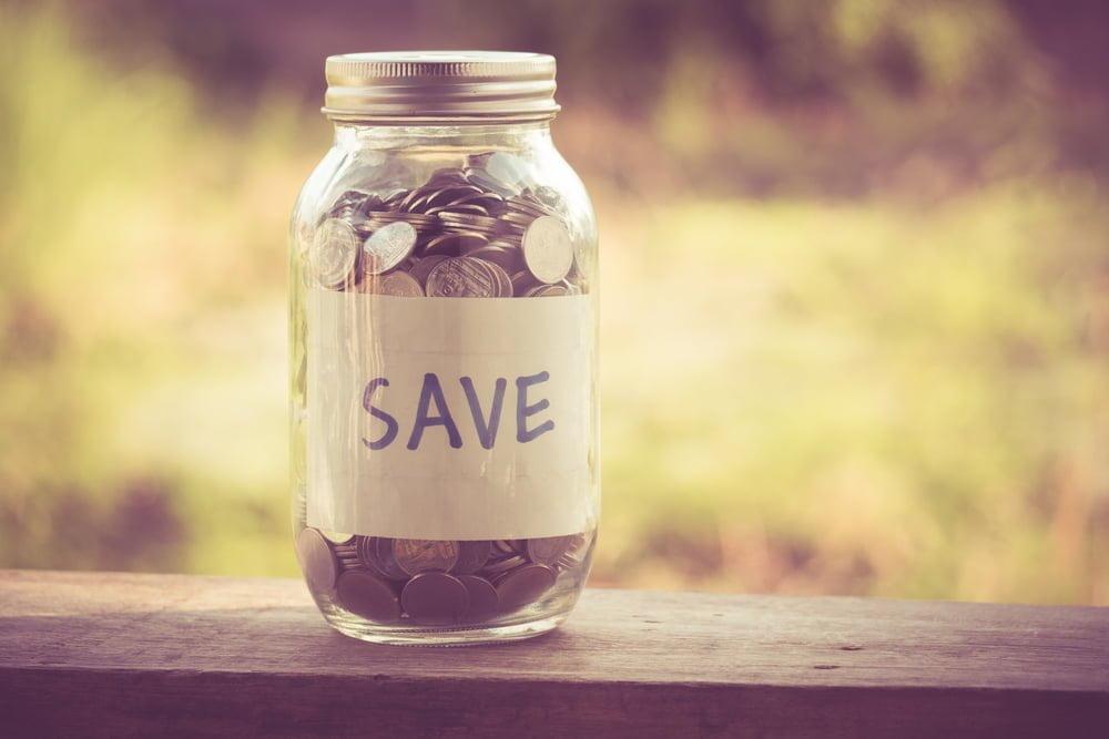 Geld & Budget | Een kasboek bijhouden en extra sparen