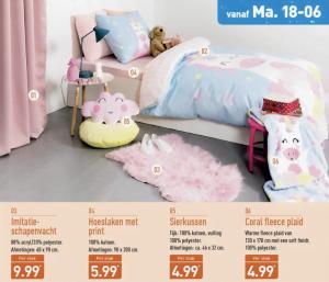 Aldi_slaapkamer_kinderen_interieur_unicorn_mamablogger_