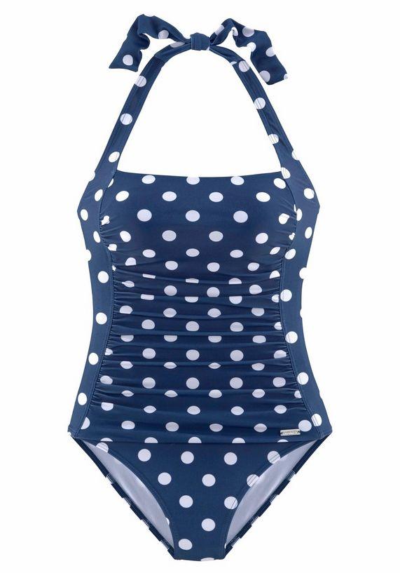 lascana-badpak-blauw-mamablogger-corrigerende badpakken-marisca-mamablogger-