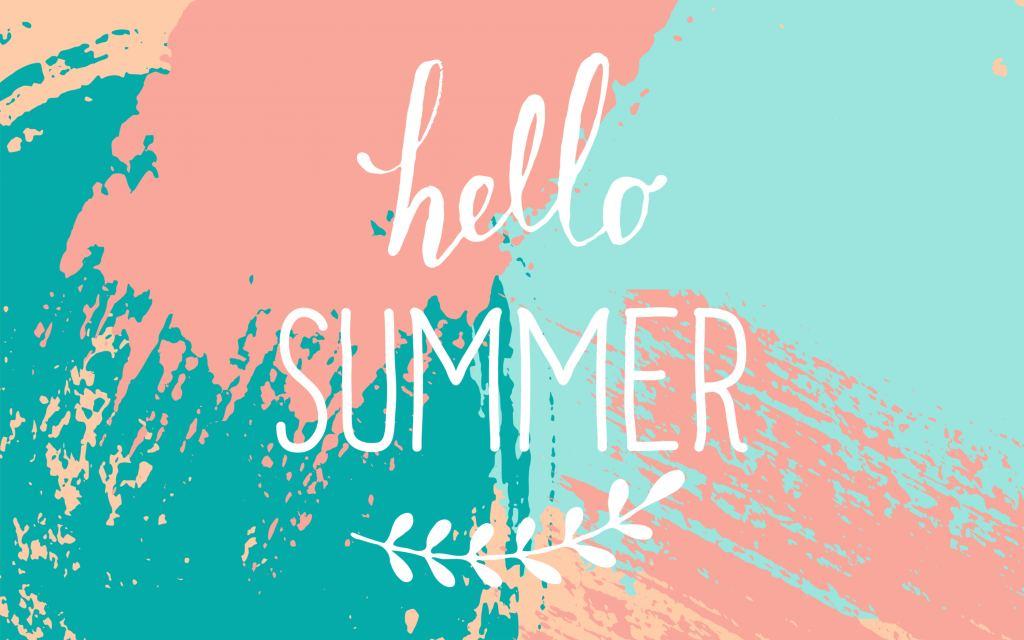 Zomerrooster? | De laatste 1,5 week voor de zomervakantie… Pfff…