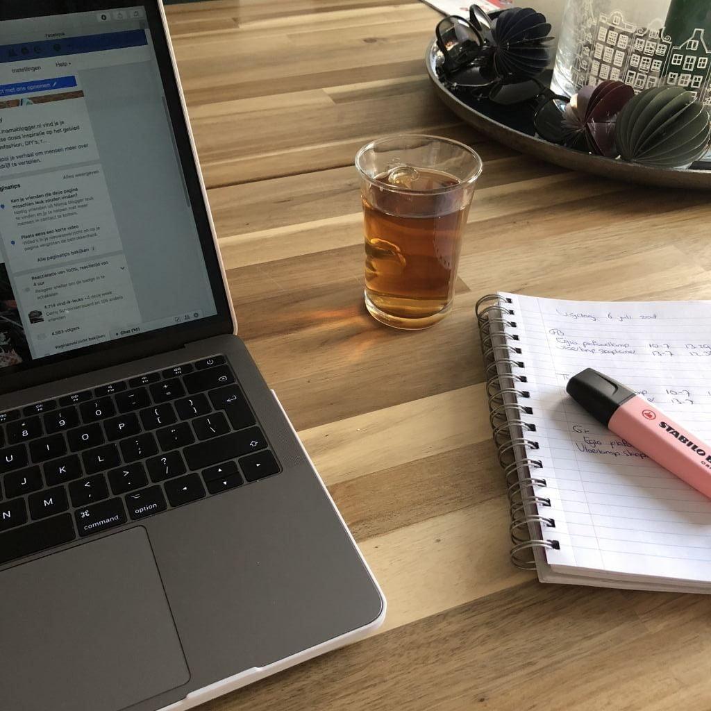 diary_werken_mamablogger_Marisca_flessenpost_