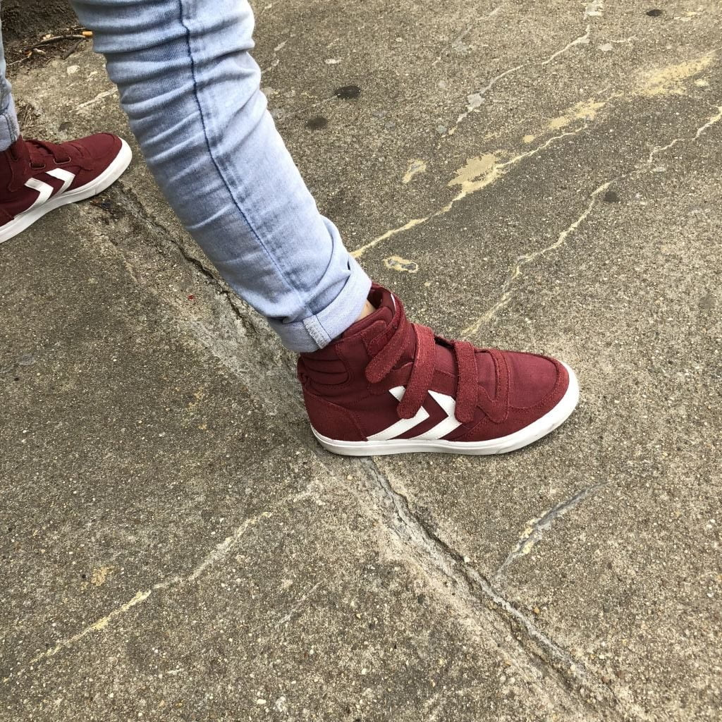 hummel_back to school_kids fashion_mamablogger_kinderkleding_sneakers_