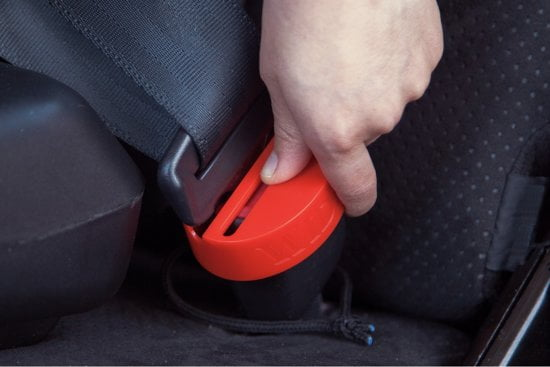 Review + winactie | Wididi autogordel veiligheidsslot en autogordelhouder voor kinderen!