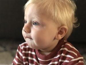 update_Floris_11 maanden_baby_Ontwikkeling_mamablogger_