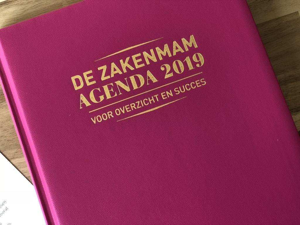 zakenmam_agenda_2019_review_planner_werkende_moeders_mamablogger_